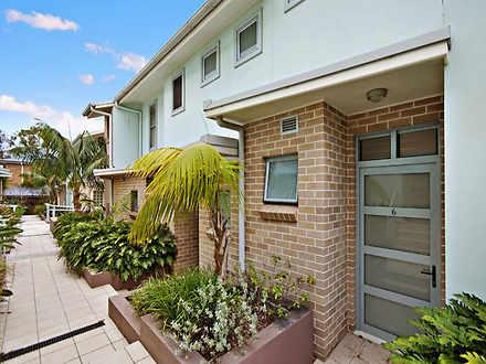 6/27 Miranda Road, Miranda 2228, NSW Unit Photo