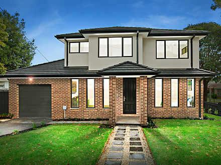 2 Heywood Street, Ringwood 3134, VIC House Photo