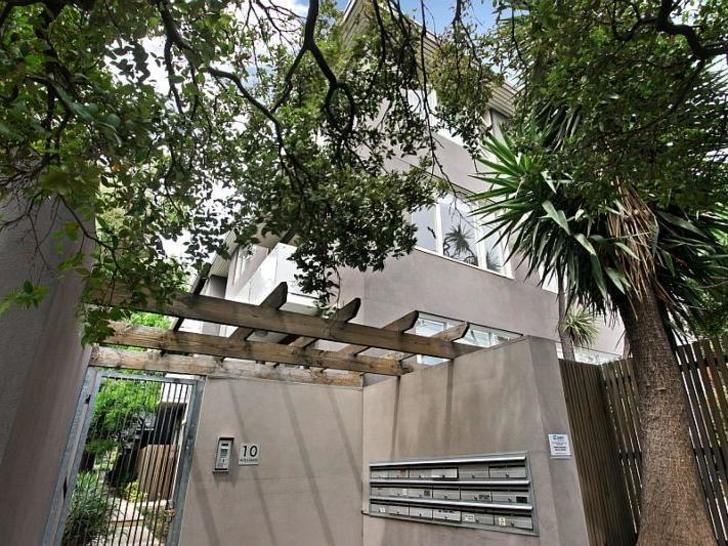 11/10 Williams Road, Prahran 3181, VIC Apartment Photo