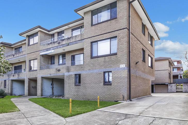 14/19-23 Bowden Street, Harris Park 2150, NSW Apartment Photo