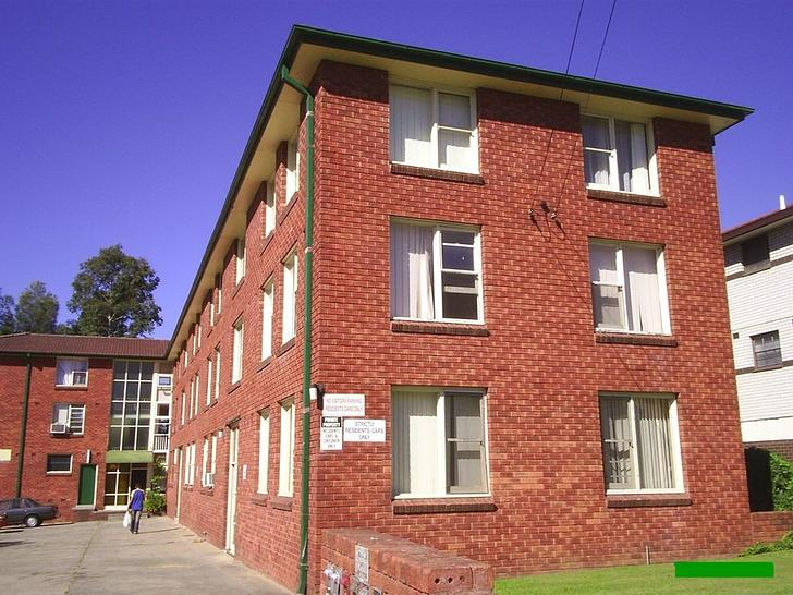 4/102 Auburn Road, Auburn 2144, NSW Unit Photo