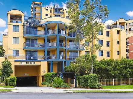 87/5-7 Beresford Road, Strathfield 2135, NSW Apartment Photo
