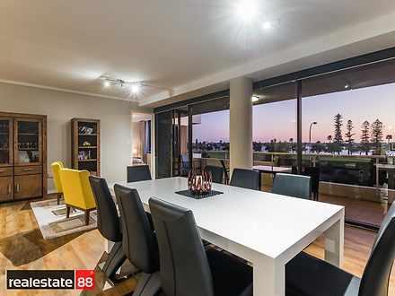 2A/70 Terrace Road, East Perth 6004, WA Apartment Photo