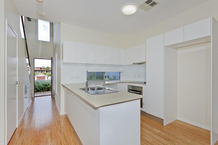 2/18 Ward Street, Indooroopilly 4068, QLD Townhouse Photo