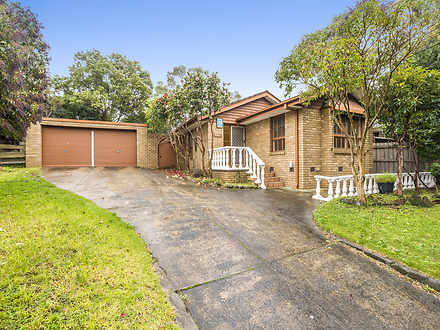 540 Springvale Road, Forest Hill 3131, VIC House Photo