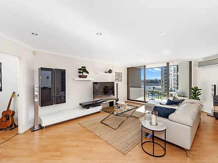 613/66 Bowman Street, Pyrmont 2009, NSW Apartment Photo