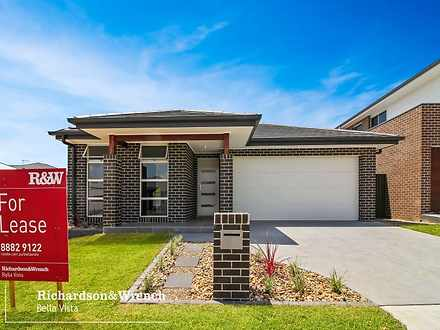 21 Setaria Street, Marsden Park 2765, NSW House Photo