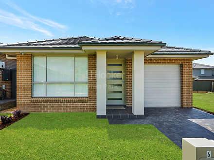 6A Charbray Loop, Oran Park 2570, NSW House Photo