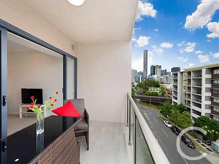 703/111 Quay Street, Brisbane 4000, QLD Apartment Photo
