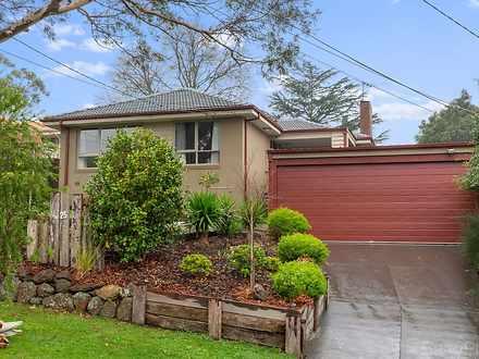 25 Eden Avenue, Heathmont 3135, VIC House Photo