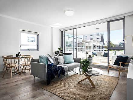 7/16 Larkin Street, Camperdown 2050, NSW Apartment Photo