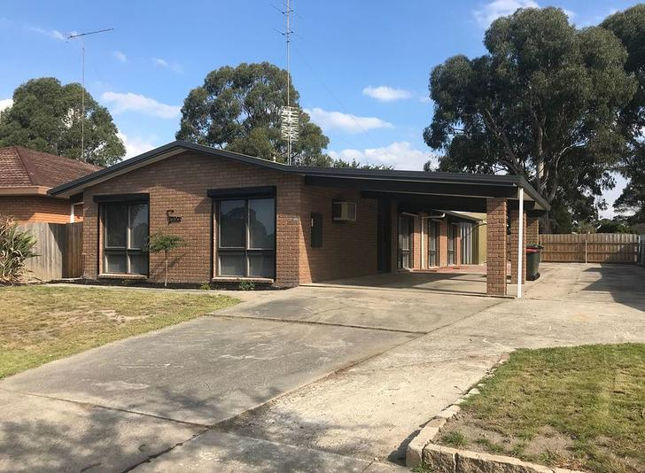 5 Sunset Place, Traralgon 3844, VIC House Photo
