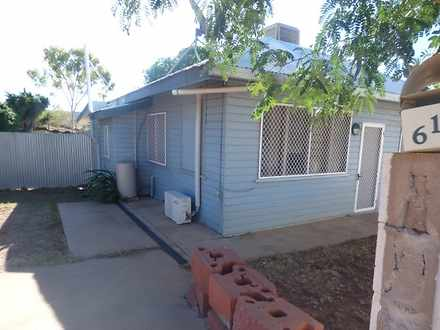 61 Deighton Street, Mount Isa 4825, QLD House Photo