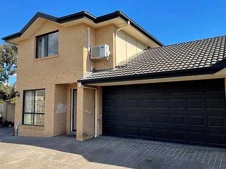 6/21 Blenheim Avenue, Rooty Hill 2766, NSW Townhouse Photo