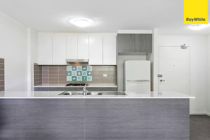 4/6-8 George Street, Liverpool 2170, NSW Apartment Photo