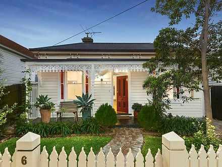6 Latrobe Street, Footscray 3011, VIC House Photo