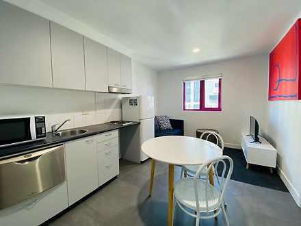 813/528 Swanston Street, Carlton 3053, VIC Apartment Photo