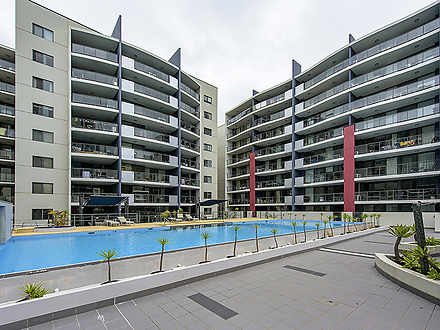 34/128 Adelaide Terrace, East Perth 6004, WA Apartment Photo
