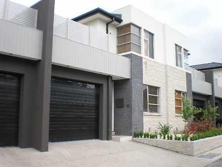 2/44 Victoria Street, Coburg 3058, VIC Townhouse Photo
