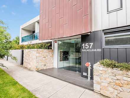 106/155 -157 Balaclava Road, Caulfield North 3161, VIC Apartment Photo