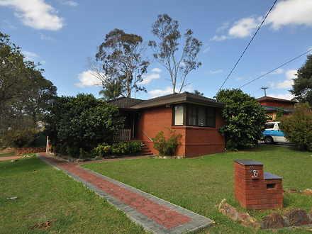 38 Wren Street, Condell Park 2200, NSW House Photo