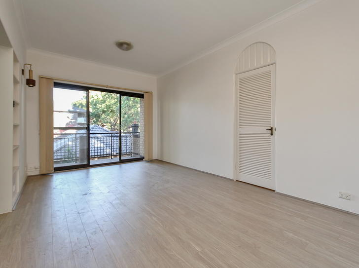 8/21 Garfield Street, Carlton 2218, NSW Apartment Photo