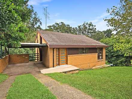 6 Ludmila Close, Carlingford 2118, NSW House Photo