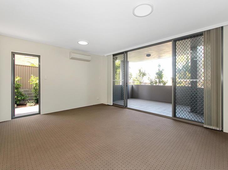 4/1-3 Nielsen Avenue, Carlton 2218, NSW Apartment Photo