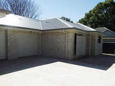 2/16 Price Lane, Toowoomba City 4350, QLD Unit Photo
