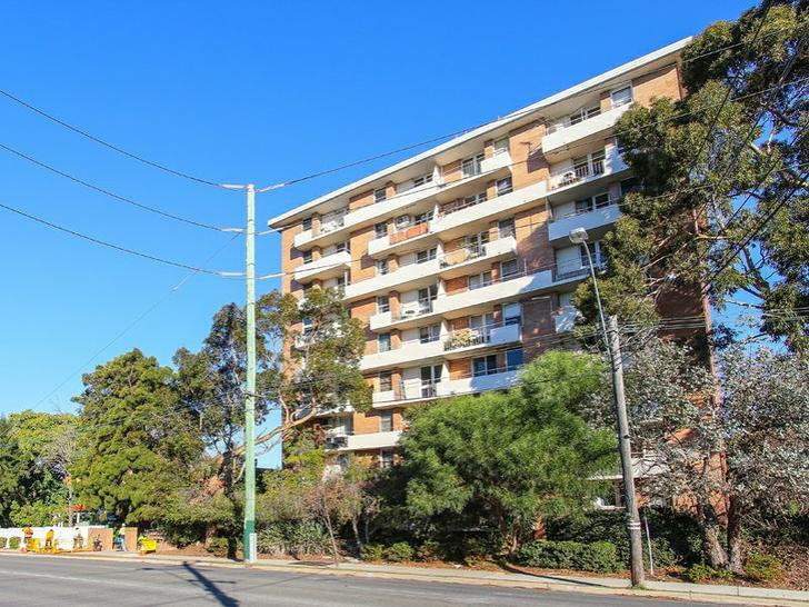 31/227 Vincent Street, West Perth 6005, WA Apartment Photo