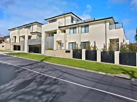 11/502 Elgar Road, Box Hill North 3129, VIC Apartment Photo