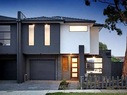 6 Hewitts Road, Carnegie 3163, VIC Townhouse Photo