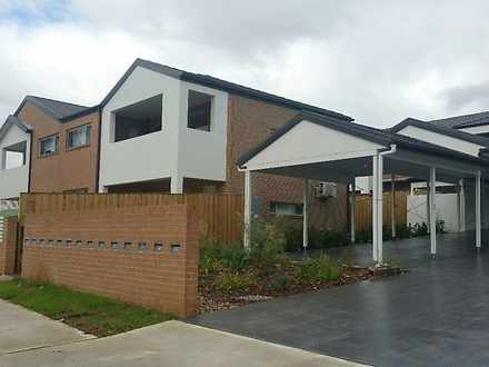 8/13-15 Allman Street, Campbelltown 2560, NSW Unit Photo