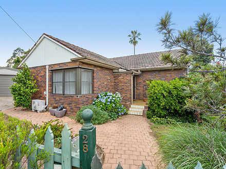 28 Flinders Crescent, Ermington 2115, NSW House Photo