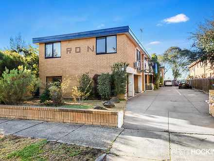 1/32 Eldridge Street, Footscray 3011, VIC Apartment Photo