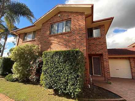 2/32 Wilson Street, St Marys 2760, NSW Townhouse Photo