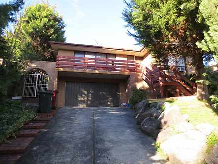 21 Templemore Drive, Templestowe 3106, VIC House Photo