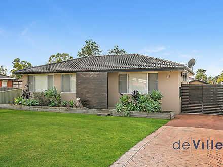 115 Lovegrove Drive, Quakers Hill 2763, NSW House Photo