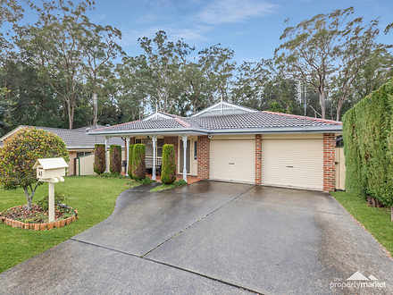 41 Bomaderry Crescent, Glenning Valley 2261, NSW House Photo