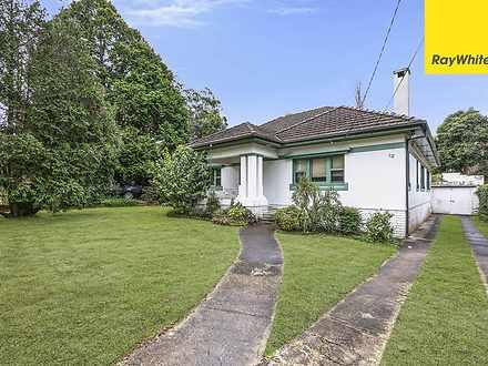 12 Rosebank Avenue, Epping 2121, NSW House Photo