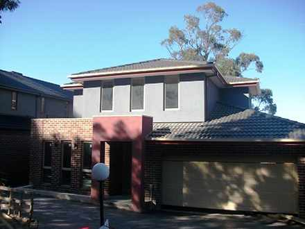 4/557 Canterbury Road, Vermont 3133, VIC Townhouse Photo