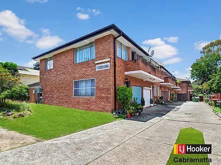 1/8 Kurrajong Street, Cabramatta 2166, NSW Townhouse Photo