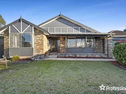 55 Lakeview Drive, Lilydale 3140, VIC House Photo