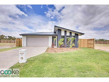 46 Varsity Crescent, Norman Gardens 4701, QLD House Photo