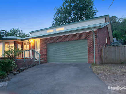 310 Forest Road, The Basin 3154, VIC House Photo