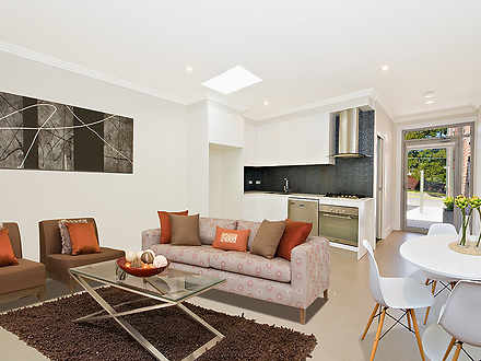 5/29 Station Street, Petersham 2049, NSW Studio Photo