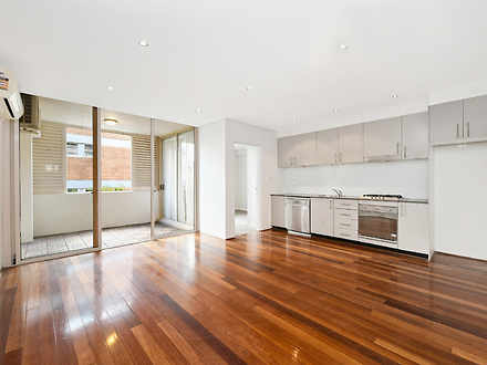16/23-25 Ross Street, Forest Lodge 2037, NSW Apartment Photo