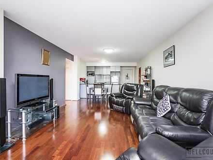 63/128 Adelaide Terrace, East Perth 6004, WA Apartment Photo