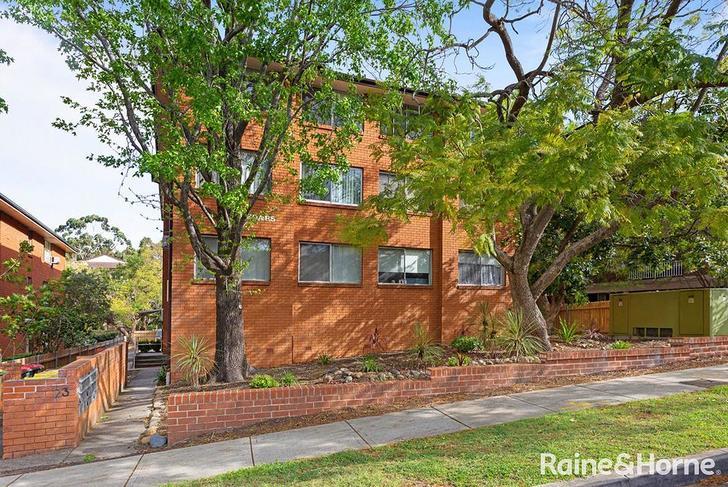 14/23 William Street, North Parramatta 2151, NSW Apartment Photo