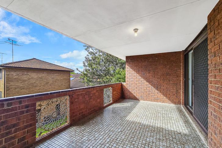 11/19 Jessie Street, Westmead 2145, NSW Apartment Photo